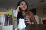 KIPRAH PEREMPUAN : Wanita Ini Serasa Minum Vitamin Setiap Ketemu Orang, Kok Bisa?