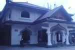 Masjid Kauman yang berlokasi di Kecamatan Sragen menjadi salah satu tempat cagar budaya yang didaftarkan dalam registrasi nasional Kemendikbud, Senin (2/3/2015) siang. (Abdul Jalil/JIBI/Solopos)