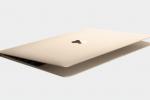 Mcbook terbaru dengan layar 12 inci (The verge)