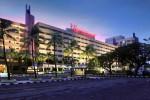 Mercure Ancol, Padukan Rekreasi dan Bisnis di Tepi Pantai Jakarta