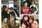 Nagasaki Ariana Miyamoto, Miss Universe Jepang 2015 (Inquisitr.com)