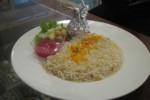 Nasi mandhi lamb Marakez Cafe and Resto (Dok/JIBI/Solopos)