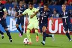 LIGA CHAMPIONS : Pertemuan Ketiga PSG-Barcelona di 5 Musim Terakhir