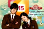 Playful Kiss atau Naughty Kiss (Peoplehope.com)