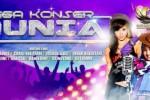 Poster Mega Konser Dunia RCTI (Twitter.com)