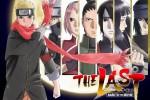 Poster film The Last Naruto. (responsejp.com)