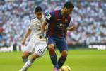 LIGA SPANYOL 2015/2016 : Atletico Terlempar dari Perburuan Gelar, Sisakan Barca dan Madrid