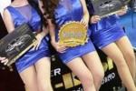 SPG cantik dan seksi di Bangkok Motor Show (Dpccars.com)