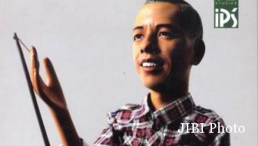Sampul depan buku 100 Janji Jokowi JK (Dok/JIBI/Solopos)