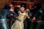 Artis Turki Mehmet Gunsur, pemeran Sehzade Mustafa dalam Muhtesem Yuzyil atau Abad Kejayaan ANTV (Onedio.com)