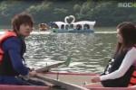 Seung Jo dan Ha Ni kencan pertama (Istimewa)
