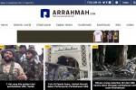 Situs Arrahmah, salah satu situs yang diblokir Kemenkominfo (Istimewa)