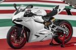 Superbike Ducati Panigale 899 akan turut masuk ke Indonesia, namun bukan dirakit di Pulogadung. (Ducati.com)