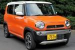 Suzuki Hustler (Response.jp)
