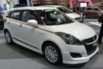 Suzuki Swift RX. (Indianautosblog.com)