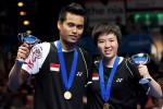 Tontowi Ahmad/Lilyana Natsir (Wikipedia)