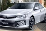 Toyota New Camry Extremo (Autoevolution.com)