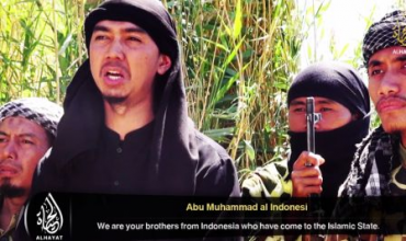Video rekrutmen ISIS di Indonesia (abc.net.au)