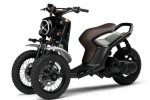 Yamaha 03GEN-X. (Autoevolution.com)