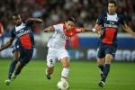 AS MONACO VS PSG : Duel Penggawa Tim Ayam Jantan