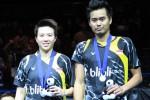 Tontowi/Lilyana Bidik Gelar Juara Dunia (Badmintonindonesia.org)
