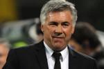 Pelatih Real Madrid Carlo Ancelotti kini pesimis timnya mampu mempertahankan gelas juara. Ist/dok