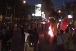 Demonstrasi Sleman (JIBI/Harian Jogja/Rima Sekarani I.N)