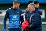 BINTANG LAPANGAN : Deschamps Ragu Benzema Jadi Kapten