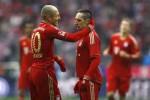 Bayern Munich kokoh di puncak klasemen Bundesliga (Reuters)