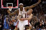 LeBron James memimpin tim dengan mencetak 20 poin saat melawan 76ers. Ist/usatoday.com