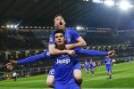 PALERMO VS JUVENTUS : Gol Tunggal Alvaro Morata Perkokoh Posisi Juve