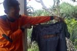 Kaos korban yang ditemukan oleh Tim SAR, Jumat (6/3). (JIBI/Harian Jogja/dok. SAR Satlinmas Wilayah I Gunungkidul)