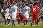 PIALA FA 2015 : Liverpool Harus Tanding Ulang Seusai Imbang Lawan Blackburn