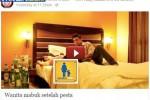 "VIRUS KOMPUTER : Domain ""Video Gadis Mabuk"" di Facebook Ditaksir Nyaris Rp1 M"