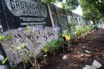 Terganjal Cagar Budaya, Hutan Kota di Tengah Jogja Masih Mimpi