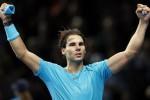 Rafael Nadal (Reuters/Suzanne Plunkett)