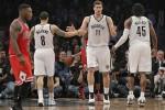 Brooklyn Nets (Reuters/Ray Stubblebine)