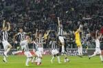 Juventus kokoh di puncak klasemen (Reuters/Alessandro Garofalo)