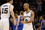 San Antonio Spurs (Reuters)