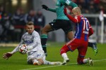 Bayern Munich dijagokan juara Liga Champions (Reuters/Michael Dalder)