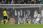 Borussia Dortmund vs Juventus (Reuters/Giorgio Perottino)