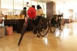 Pameran di Hotel Aston Madiun. (JIBI/Solopos/Aries Susanto)