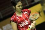Linda Kalah, Indonesia Tanpa Wakil di Tunggal Putri (Badmintonindonesia.org)