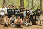 KOMUNITAS SOLO : Surakatrack, Bersepeda Sembari Kenalkan Ikon Solo
