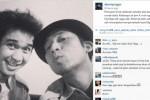 Denny Cagur unggah foto selfie dengan Olga Syahputra (Istimewa)