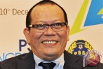 La Nyalla Ketua Umum PSSI 2015-2019 (Antaranews.com)
