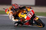 Marc Marquez mencatatkan hasil sempurna dengan memenangi seri kedua MotoGP di GP Amerika Serikat (AS), di Circuit of The Americas, Austin, Texas, Senin (13/4) dini hari WIB lalu. JIBI/Solopos/Reuters
