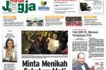 Harian Jogja edisi Selasa (28/4/2015)