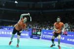 Tontowi/Lilyanana Melaju ke Semifinal (Badmintonindonesia.org)