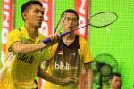 Bermain Tanpa Beban, Fajar/Rian ke Semifinal (Badmintonindonesia.org)